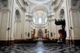 Cathedral de St-Aubain, Namur, Belgium 126