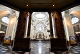 Cathedral de St-Aubain, Namur, Belgium 004