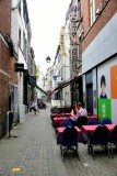 Table for two in Namur Belgium 140