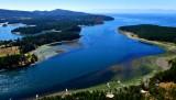 Henry Island, Mosquito Pass, White Point, Yacht Haven, San Juan Islands, Washington 246