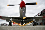 Greg Anders P-51 Mustang at Clay Lacy Aviation 161