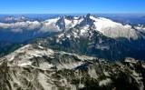 North Cascades National Park, Cascade Mountains, Washington