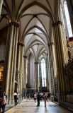 Kolner Dom Interior, Koln, Germany 258