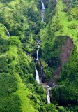 Six waterfalls of Kapaula Gluch, Maui, Hawaii 189