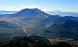 MOUNT ST HELENS NATIONAL VOLCANIC MONUMENT