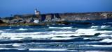 Cape Arago Lighthouse on Gregory Point, Bastendorf Beach, Charleston, Oregon 147