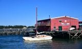 Coos Bay Boat Building Center, Coos Bay, Oregon 008