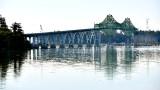 McCullough Bridge, Highway 101, Coos Bay, North Bend, Oregon 465