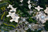 Microsoft Original Campus, Redmond, Washington 008