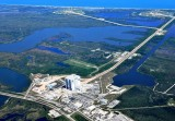 NASA Kennedy Space Center, Launch Complex 39, Launch Pad 39,  Vehicle Assembly Building, Florida 1188.