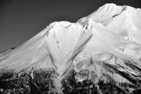 Mount Shasta and Black Butte, Shasta California 687
