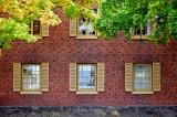 Windows on Park Building, Bend, Oregon 421