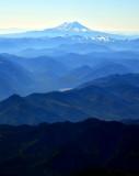 Mount Rainier National Park, Washington 042