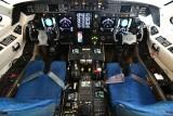 Gulfstream cockpit 131