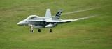 F-18 Strike Test, Boeing Field, Seattle 604