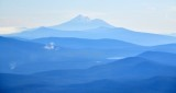 Mount Shasta from the North, California 076