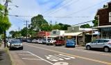 Main Street in Makawao, Maui, Hawaii 027