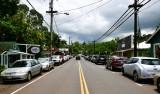 Main Street in Makawao, Maui, Hawaii 084