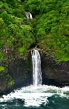 Hanawana Stream waterfalls, Kailua, Maui, Hawaii 137
