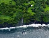 House on Kahawaihapapa Gulch in Hana, Hawaii 208