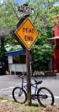 Bike at Front and Market Street, Lahaina, Maui, Hawaii 142