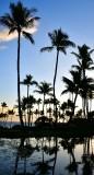 Sunset in Maui, Hawaii 211