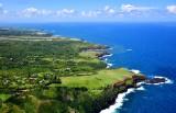 Waipio Bay, Hawini Bay, Hoolawa Bay,  North Shore of Maui, Hawaii 755