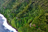 Famous Hana Highway, Maui, Hawaii 713