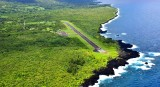 Hana Airport, Hana, Maui, Hawaii 676