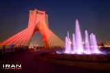 Impressive Iran