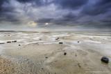2N9B1579  Terschelling sunrise Wad Oosterend