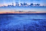 2N9B5907  frozen planet