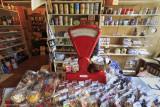 2N9B9072 Molkwerum museum bakery shop / bakkerswinkeltje