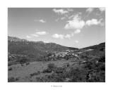 Mas dels Bels, mas de Bargaña, mas de la Tirijana i Mas dels Doménech, terme de Xert (Baix Maestrat)
