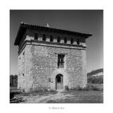 Torre de Felix · Mas de Aragones · Peñarroya de Tastavins · Teruel (El Matarraña)