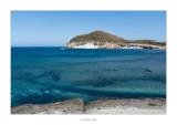 Playa de Los Genoveses · Parc Natural Cabo de Gata (Almería)
