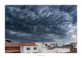 Rossell (Baix Maestrat) · Després de la tempesta