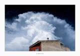 24/06/2017 · Rossell (Baix Maestrat) · Núvols de tempesta