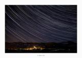 Rastres d'estels · Rossell (Baix Maestrat) Versió 2