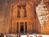 Petra photos - Walking the Ancient city in Jordan
