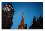 Towers and Spires