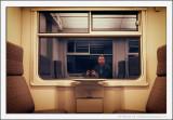Train Companion