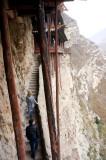 2016 China, Shanxi trip.