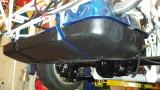 Fuel tank protector