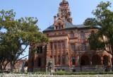 Ellis County - Waxahatchie - Ellis County courthouse