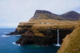 Denmark and the Faroe Islands - 2015