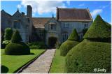 Lytes Cary Manor