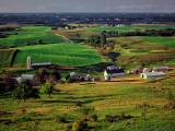 Iowa Farmland Vista