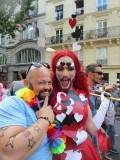 Paris Gay Pride 2018