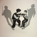 Kids Fight. 2012.